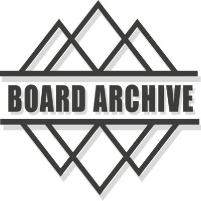 0ec656d7366a Board Archive ( boardarchive)