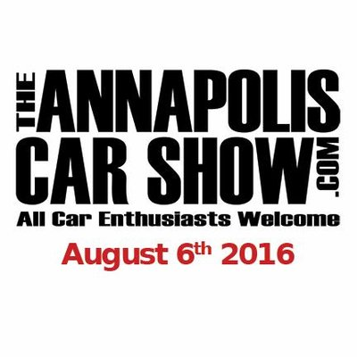 Annapolis Car Show NaptownCarShow Twitter - Koons ford annapolis car show
