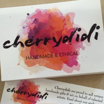 Cherrydidi Keswick