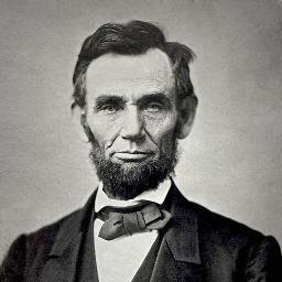 Mr. Lincoln Tweets