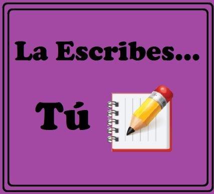 @LaEscribesTu
