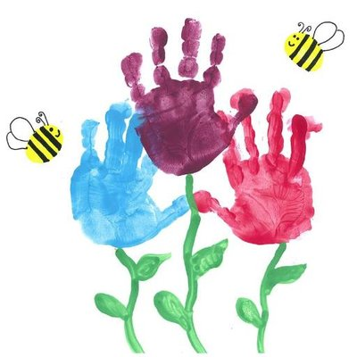 Honeybee Art Project