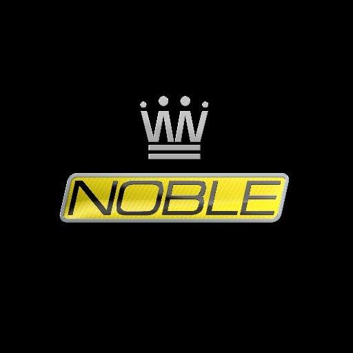 NOBLE AUTOMOTIVE (@Noblecars)