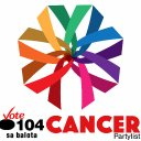 104 Cancer Partylist (@104Cancer) Twitter