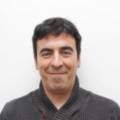 Juan Javier Moreno
