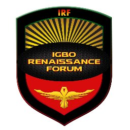 Image result for IGBO RENAISSANCE FORUM (IRF)