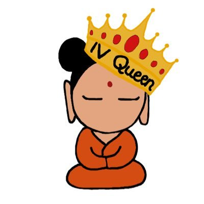 Iv Queen Officiel on Twitter: