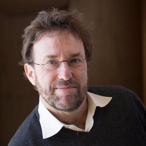 Lawrence Glickman (@LarryGlickman )
