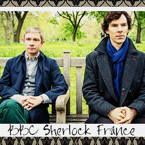 Sherlock France | Social Profile