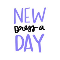 New Dress A Day | Social Profile