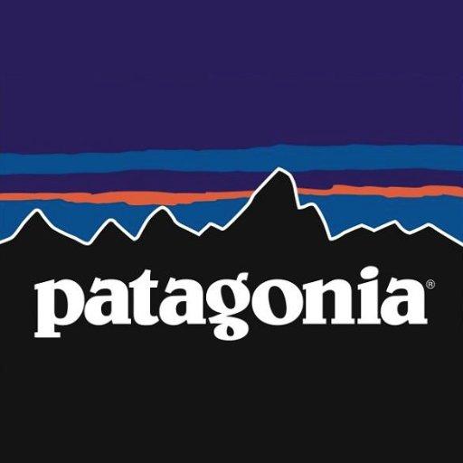 Patagonia (@patagonia )