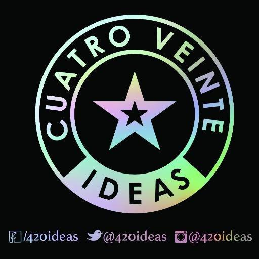 420 Ideas