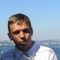 Alexey Romanov (@alexey_r )
