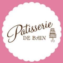Imagini pentru Patisserie De Bain logo