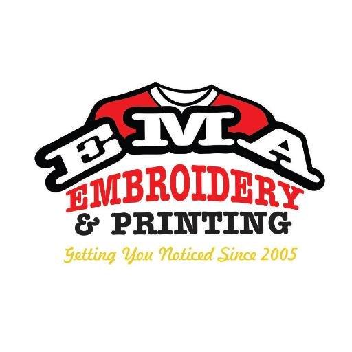 EMA Embroidery Ltd on Twitter:
