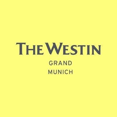 @WESTIN_MUNICH