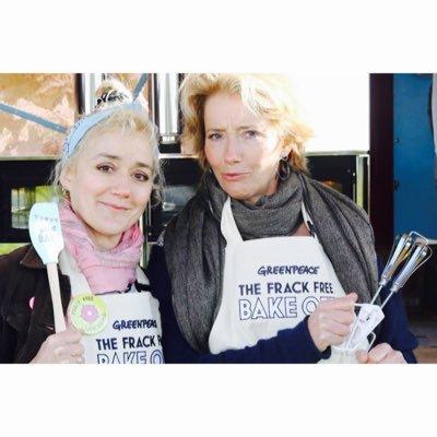 Emma Thomson on Muck Rack