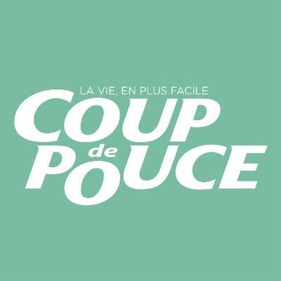 Coup de pouce coupdepouce mag twitter - Coup de pouce centre sud ...