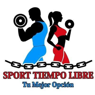 Sport Tiempo Libre