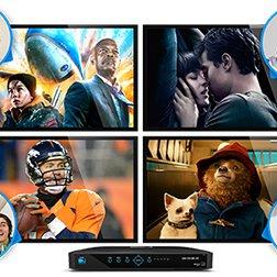 ABQ Satellite TV