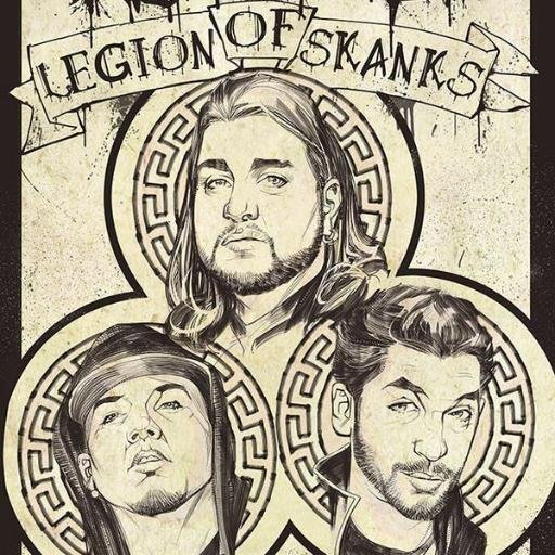 Legion of Skanks