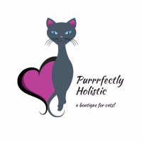Purrrfectly Holistic