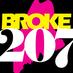 Twitter Profile image of @broke207
