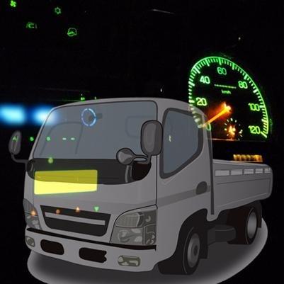 トラック運ちゃん♪ (@Truck_driv...