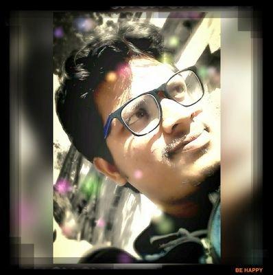 vaibhav ghushe
