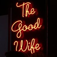 Good Wife Writers | Social Profile