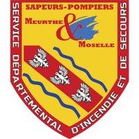 SDIS 54 Pompiers