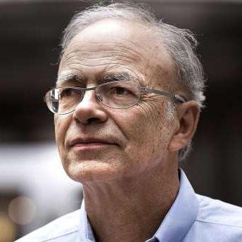 Peter Singer on Muck Rack