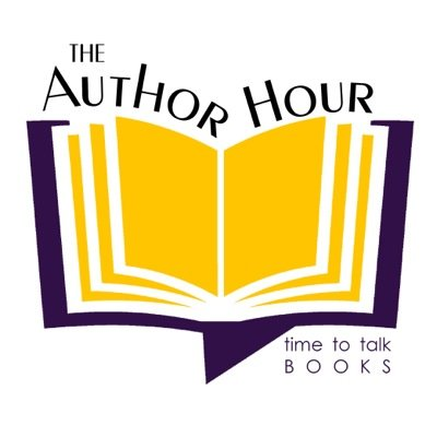 TheAuthorHour