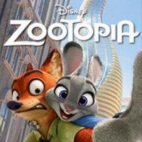 Zootopia twitter profile