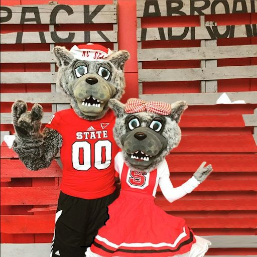 How to get into NC State?