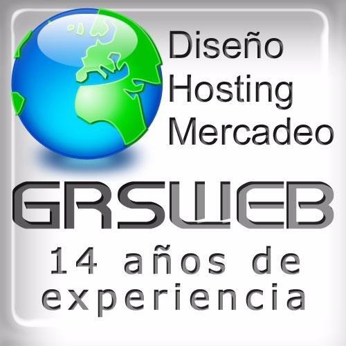 GRSWEB Asesoría Web