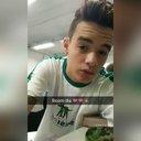 Jonaathan Santos (@13dimmy) Twitter