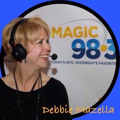 Debbie Mazella on Muck Rack