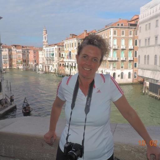 Andrea Arambillet