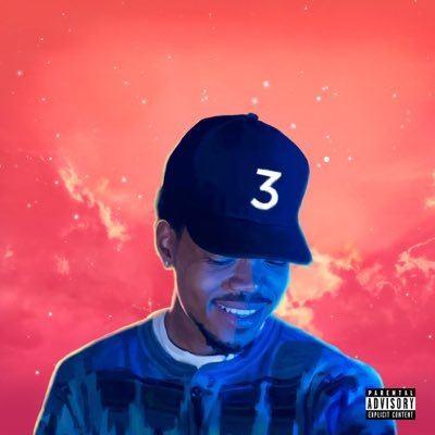 Chance The Rapper (@chancetherapper )
