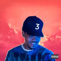 Chance The Rapper Owbum 📅