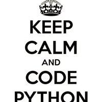 Python Flux