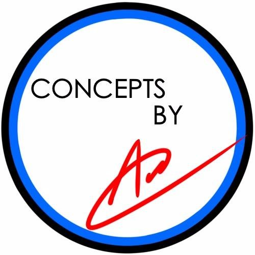 Concepts By AC
