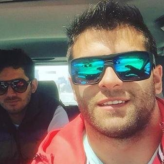 Any Interest In Seeing Argentinian Rugby Star Juan Ignacio Karqui In All His Glory?