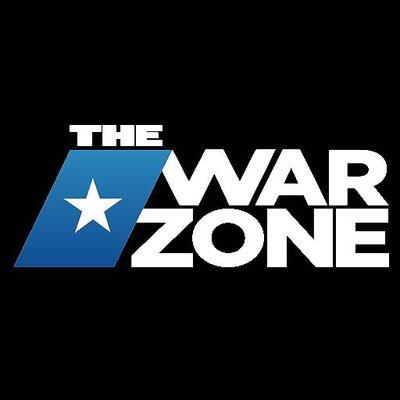 The War Zone (@thewarzonewire) | Twitter