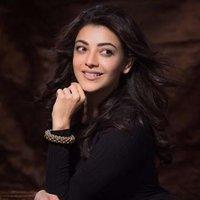 @Kajal Aggarwal