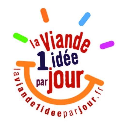 Viande 1 Idée / Jour