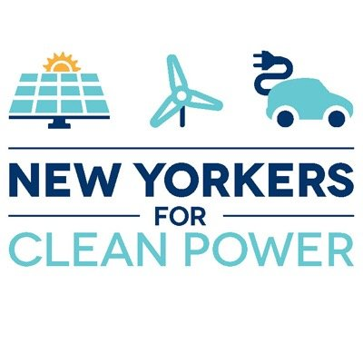 Image result for ny for clean power