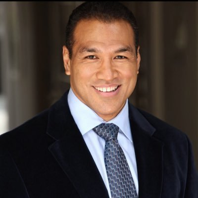 Ray Sefo Social Profile