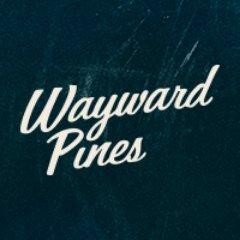 Wayward Pines (@WaywardPinesFOX )